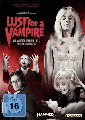 Nur Vampire küssen blutig (1971) (Remastered)