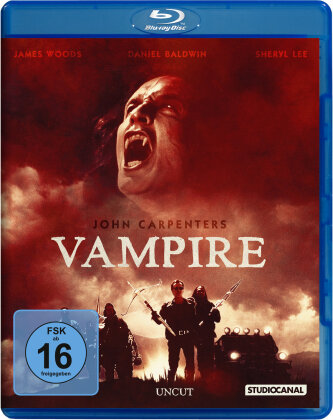 John Carpenters Vampire (1998) (Uncut)