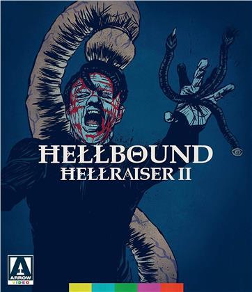 Hellbound - Hellraiser 2 (1988)