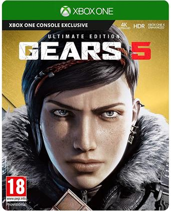 Gears of War 5 (Ultimate Edition)