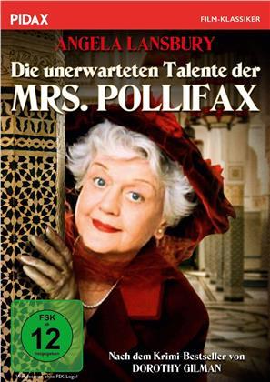 Die unerwarteten Talente der Mrs. Pollifax (1999) (Pidax Film-Klassiker)