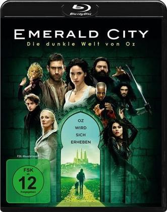 Emerald City - Die komplette Serie (2 Blu-rays)
