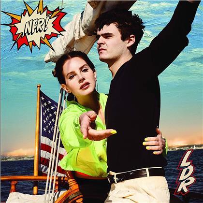 Lana Del Rey - Norman Fucking Rockwell (2 LPs)