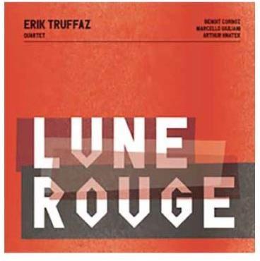 Erik Truffaz - Lune Rouge (2 LPs)