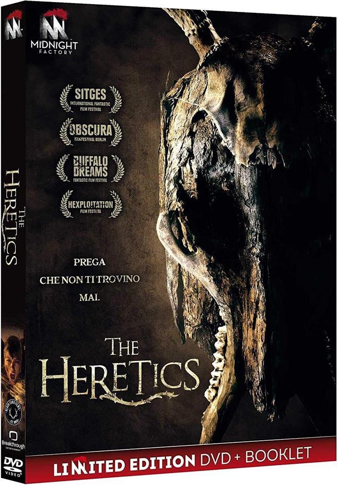 The Heretics (2017) (Edizione Limitata)
