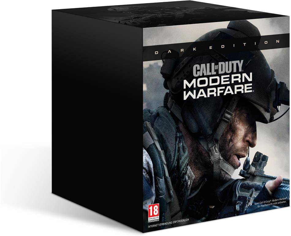 Call of Duty: Modern Warfare (2019) (Dark Edition)
