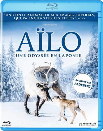 Aïlo - Une odyssée en Laponie (2018)