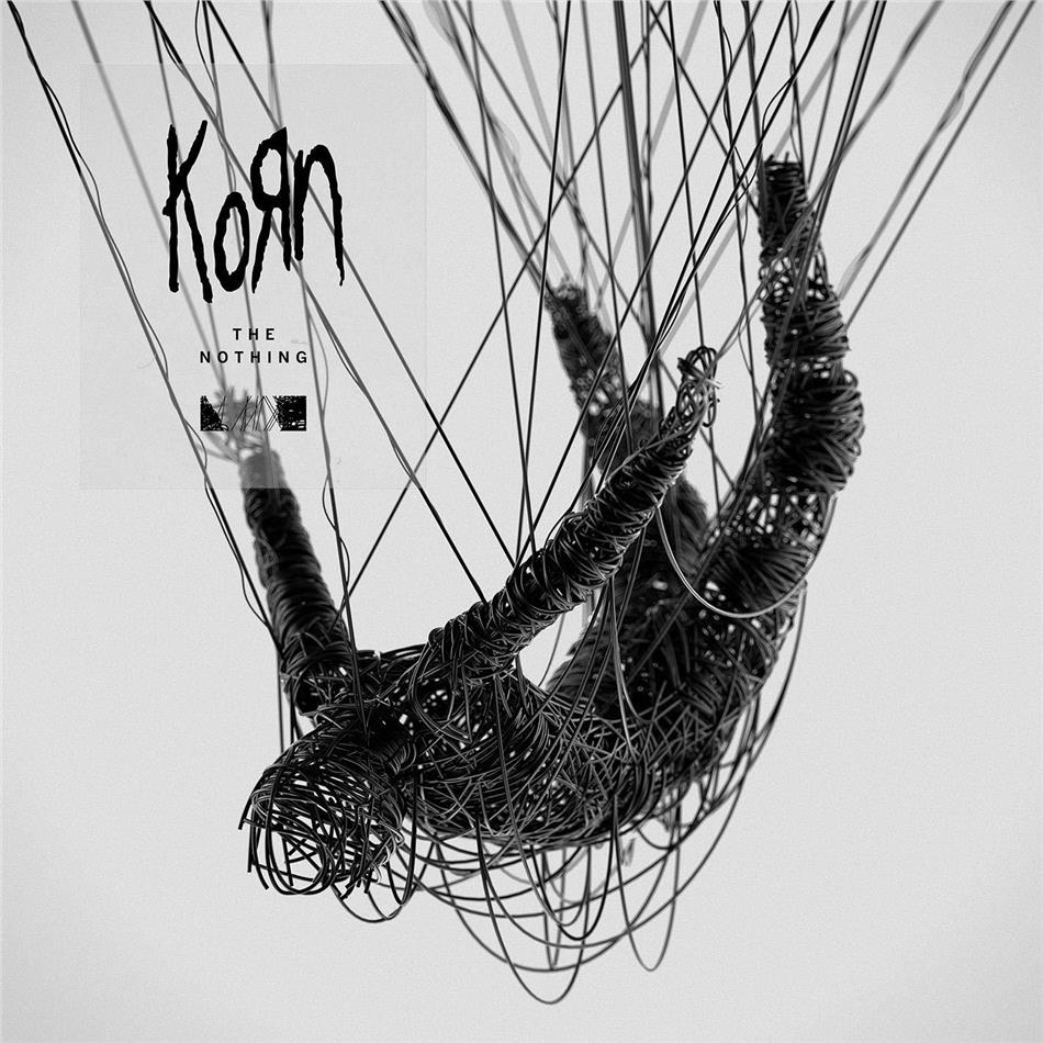 Korn - The Nothing (US Edition)