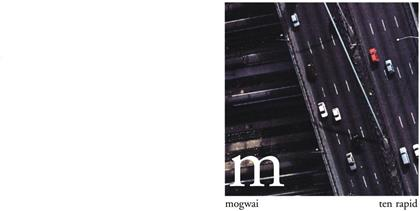 Mogwai - Ten Rapid (Collected Recording, 2019 Reissue, LP)