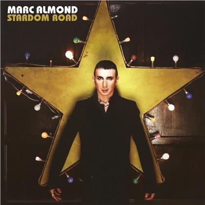 Marc Almond - Stardom Road (2019 Reissue, Gold Vinyl, LP)