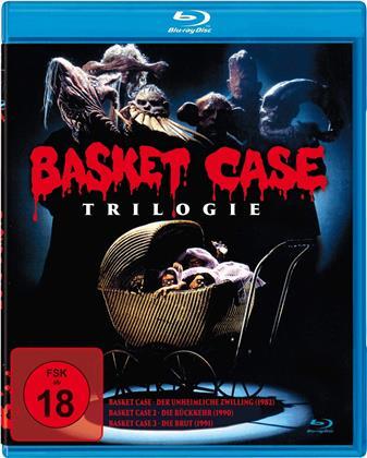 Basket Case - Trilogie