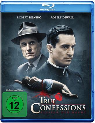 True Confessions - Fesseln der Macht (1981)