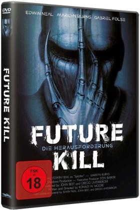 Future Kill - Die Herausforderung (1985)