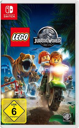 Lego Jurassic World (German Edition)