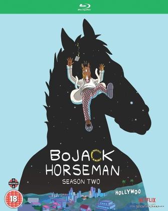 Bojack Horseman - Season 2 (2 Blu-ray)