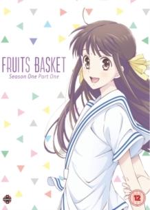 Fruits Basket - Season 1.1 (2019)
