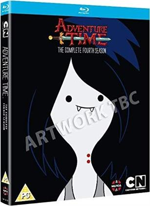 Adventure Time - Season 4