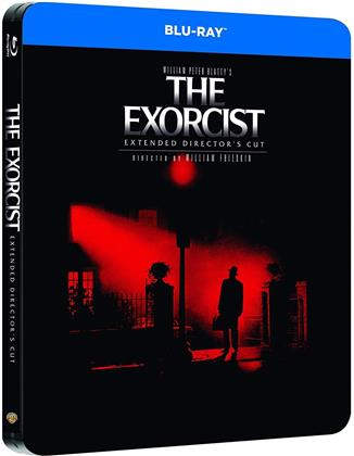 The Exorcist - L'Exorciste (1973) (Limited Edition, Steelbook)