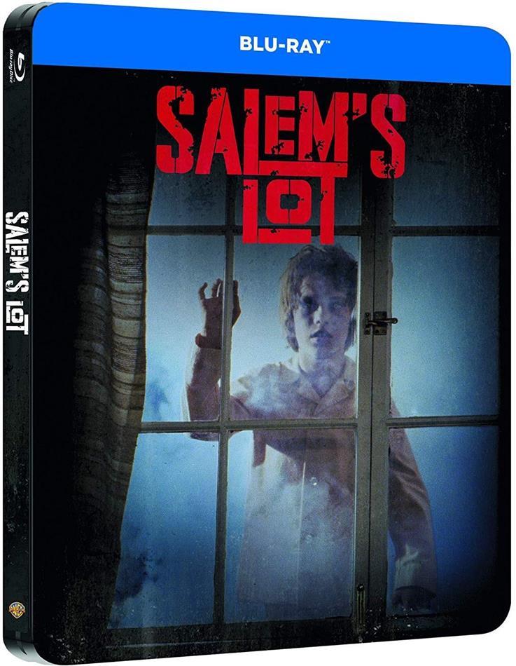 Salem's Lot - Les Vampires de Salem (1979) (Limited Edition, Steelbook)