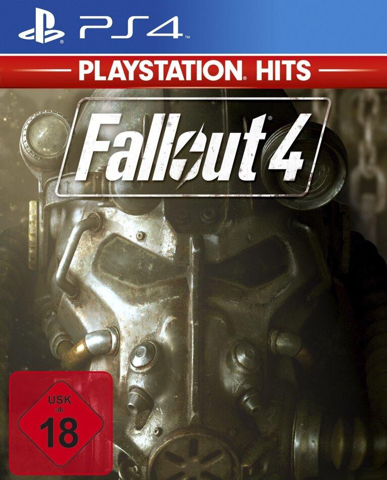 PlayStation Hits - Fallout 4