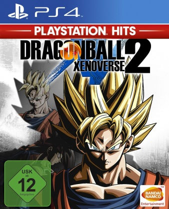 PlayStation Hits - Dragonball Xenoverse 2
