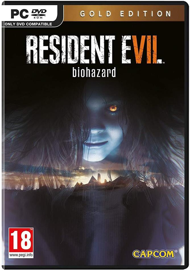 Resident Evil 7 (Gold Edition)