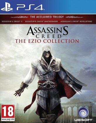 Assassin`s Creed - Ezio Collection
