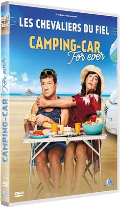 Les Chevaliers du Fiel - Camping-Car forever
