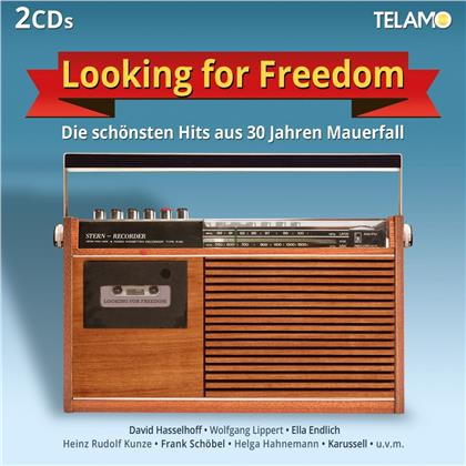 Looking For Freedom (2 CDs)