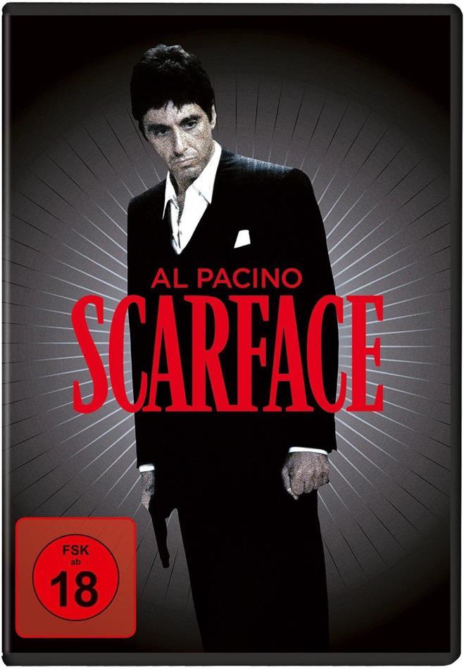 Scarface (1983) (Neuauflage)
