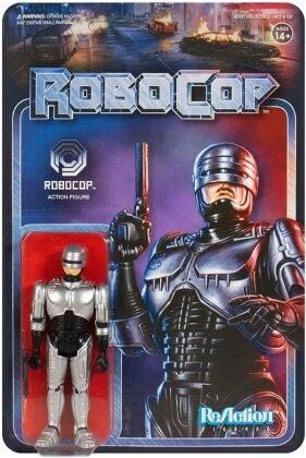 Robocop - Robocop (Reaction Figure)