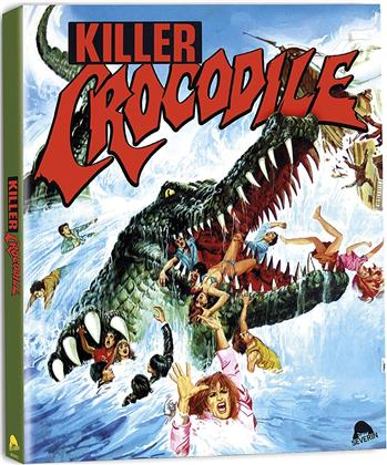 Killer Crocodile (1989) (Limited Edition)