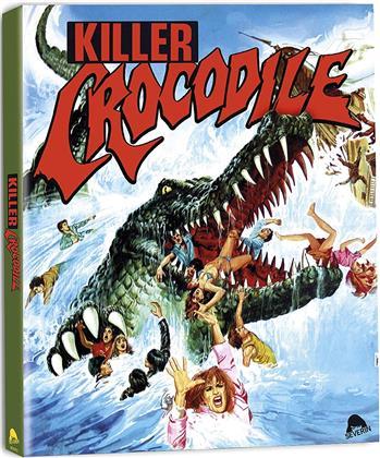 Killer Crocodile (1989) (Limited Edition)