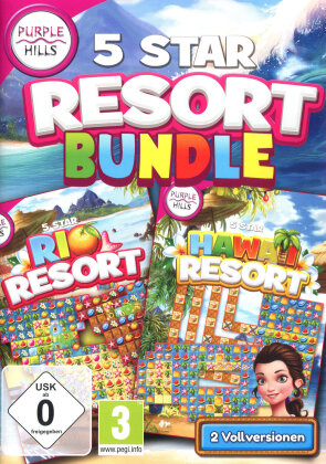 5 Star Resort Bundle