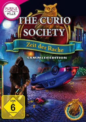 The Curio Society 3 - Zeit der Rache