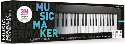 MAGIX Music Maker Control Edition 2020