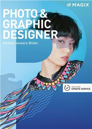MAGIX Photo & Graphic Designer 2020