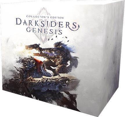 Darksiders Genesis (Collector's Edition)