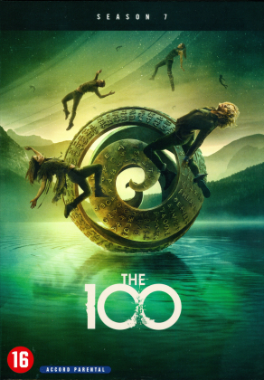 The 100 - Saison 7 (4 DVD)