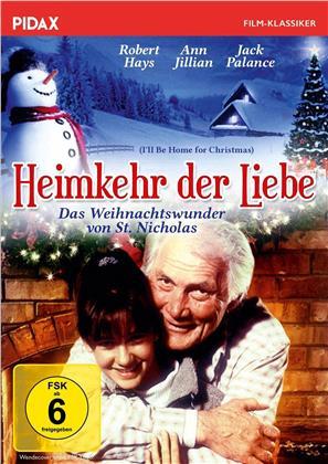 Heimkehr der Liebe (1997) (Pidax Film-Klassiker)