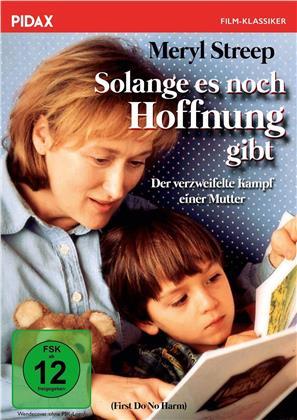 Solange es noch Hoffnung gibt (1997) (Pidax Film-Klassiker)