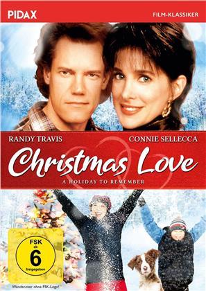 Christmas Love (1995) (Pidax Film-Klassiker)