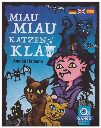 Miau Miau Katzenklau