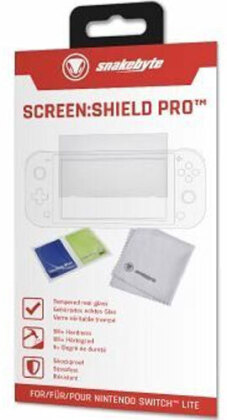 Switch Lite Screen Protection Pro Screen:Shield Pro