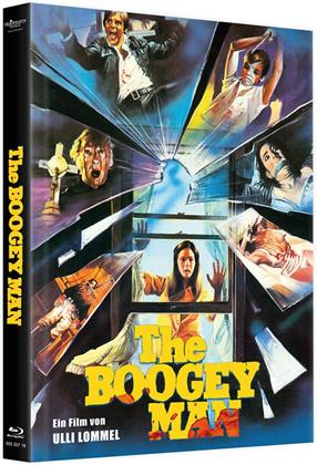 The Boogey Man (1980) (Cover A, Limited Edition, Mediabook, Uncut, Blu-ray + DVD)