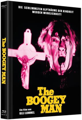 The Boogey Man (1980) (Cover C, Limited Edition, Mediabook, Uncut, Blu-ray + DVD)