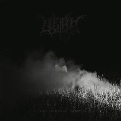 Ultha - The Inextricable Wandering (2019 Reissue, Century Media)