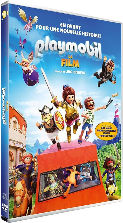 Playmobil - Le Film (2019)