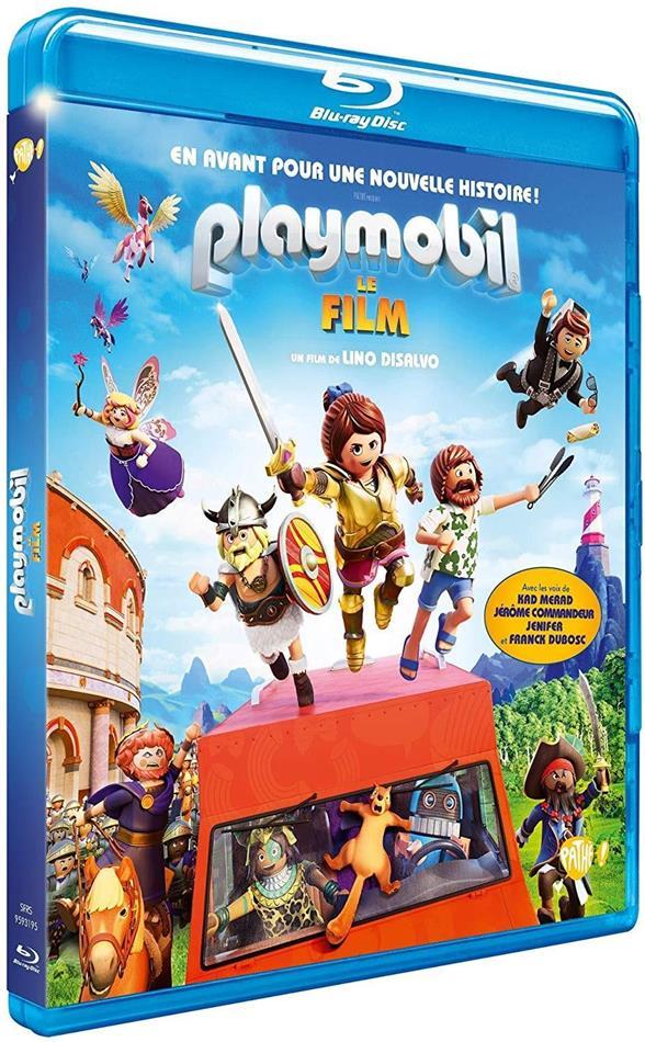 Playmobil - Le Film (2019)