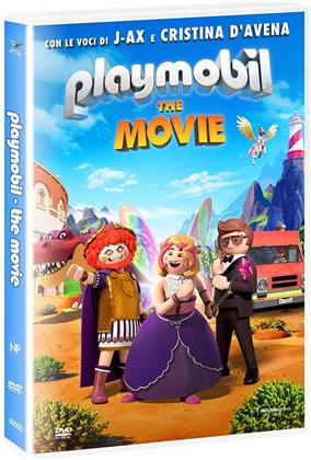 Playmobil - The Movie (2019)